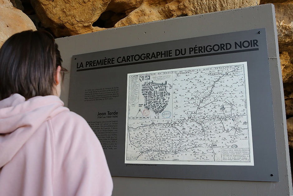 Fort de La Roque-Gageac